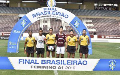 Campeonato Brasileiro de Futebol Feminino série A-1: times, expectativas e inclusão