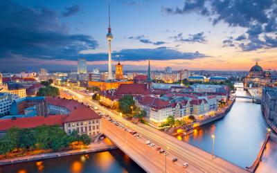 Berlim congela ou reduz aluguéis por 5 anos contra gentrificação