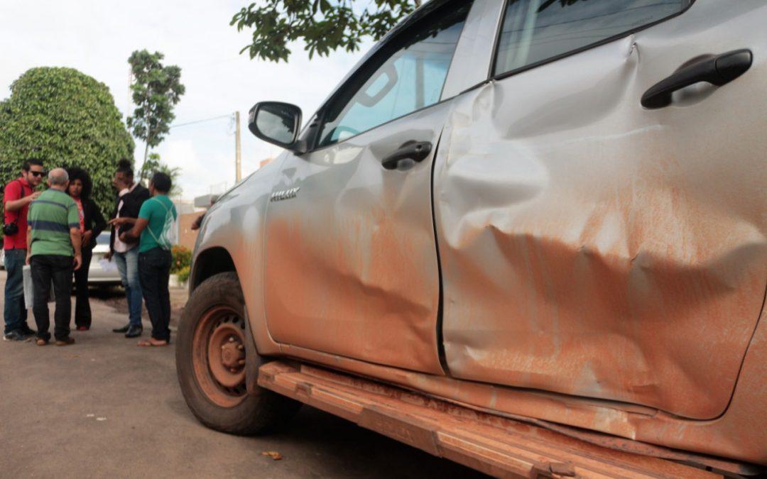 Padres são agredidos por fazendeiro no interior do Amapá