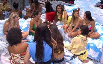 Feminismo, Big Brother, bolhas e classes sociais