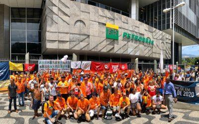 Decisão contra a greve é inconstitucional, dizem juristas da USP