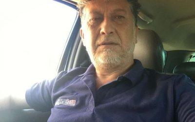 Jornalista brasileiro é executado na fronteira de MS com o Paraguai