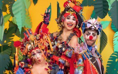 Pseudo Banda satiriza situação do país em novo clipe carnavalesco