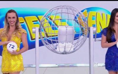 Bolsonaro articula recriação de sorteios na TV para beneficiar emissoras