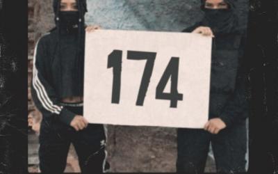 """Abronca denuncia violência contra população periférica no clipe e single """"174"""". Assista!"""