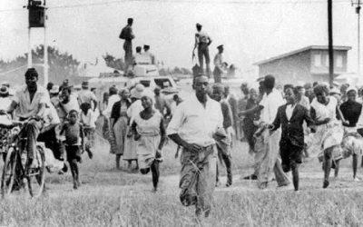 Dia Internacional Contra a Discriminação Racial. Você conhece nossa história?
