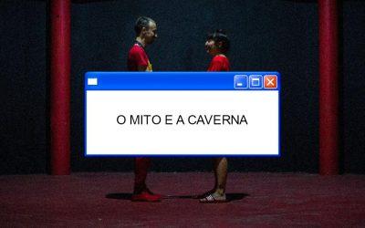 """ÀIYÉ apresenta o clipe de """"O Mito e a Caverna"""""""