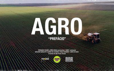 Websérie AGRO levanta críticas sobre o agronegócio no Brasil