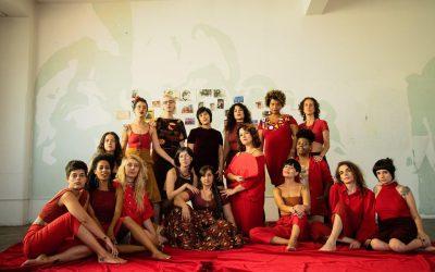 Estrelado por 15 compositoras de Porto Alegre, Eu Vou Contar, novo clipe de Bel_Medula, é um manifesto feminista