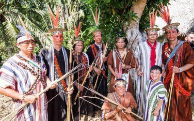 Indígenas reforçam modo de vida tradicional para combater pandemia da covid-19