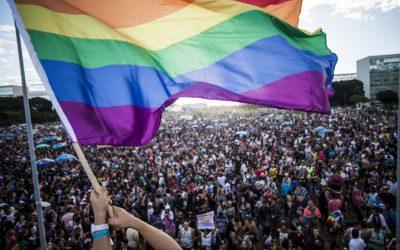 Dia do Orgulho LGBTI+ e os desafios na atualidade