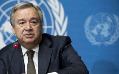 Pandemia pode ampliar fome e jogar 49 milhões de pessoas na pobreza extrema, alerta ONU