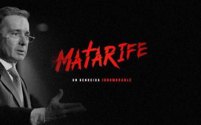 Conheça Matarife: A serie por whatsapp que está impactando a Colômbia