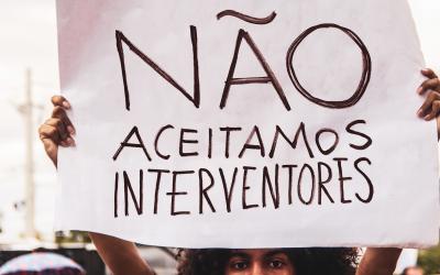 Autonomia universitária: Impactos das nomeações de reitores interventores nas instituições federais