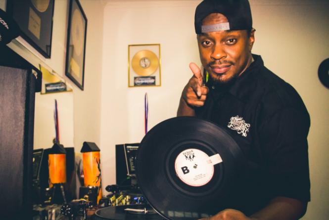 """""""O DJ é um dos elementos pilares da cultura Hip Hop"""". Diálogos de quarentena com DJ Erick Jay"""