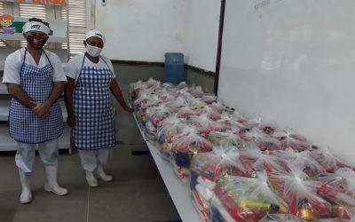 PNAE: Alimentação escolar como proposta essencial de combate à fome