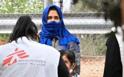 Mais de 11 mil refugiados sob proteção internacional na Grécia são despejados de abrigos