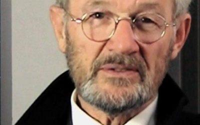 "John Shipton: ""A opressão de Julian é o grande crime do século XXI"""
