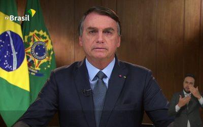 Assembleia Geral na ONU: Bolsonaro responsabiliza indígenas pelas queimadas e diz que 'fique em casa' 'quase' levou o país ao 'caos social'