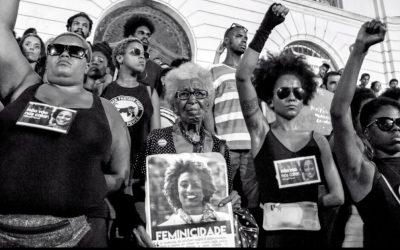 """""""Sementes: mulheres pretas no poder"""", um filme sobre as sobreviventes da política do ou/ou"""