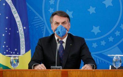 Atuação de Bolsonaro frente à pandemia é criticada por relator da ONU