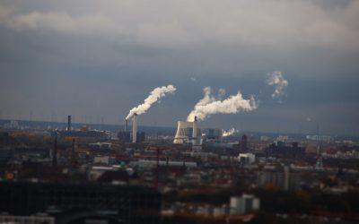 1% mais rico emite o dobro de CO2 que a metade mais pobre da população