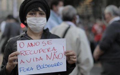 Sim, Bolsonaro: o professor trabalha – e muito – durante a pandemia
