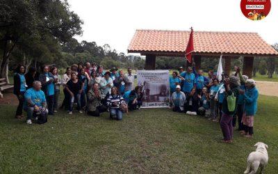 O reconhecimento do ofício tradicional de cura ancestral e popular no interior do Paraná