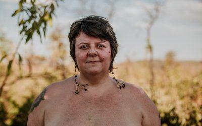 Conheça Malu Jimenez, autora de 'Lute Como Uma Gorda', único livro brasileiro que tem a gordofobia como tema principal