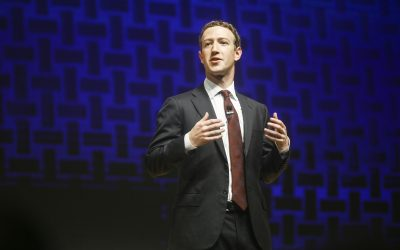 Zuckerberg orientou Facebook a prejudicar sites de esquerda e favorecer direita, diz Wall Street Journal