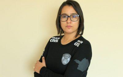 Aplicativo que impediu crime de feminicídio foi criado por escrivã no interior de MG