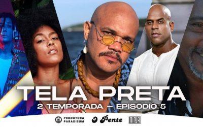 Alternância de poder: um mito da democracia brasileira em foco no 5° episódio do Tela Preta