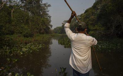 Histórias do Pantanal: conheça um pouco mais dos primeiro habitantes da região