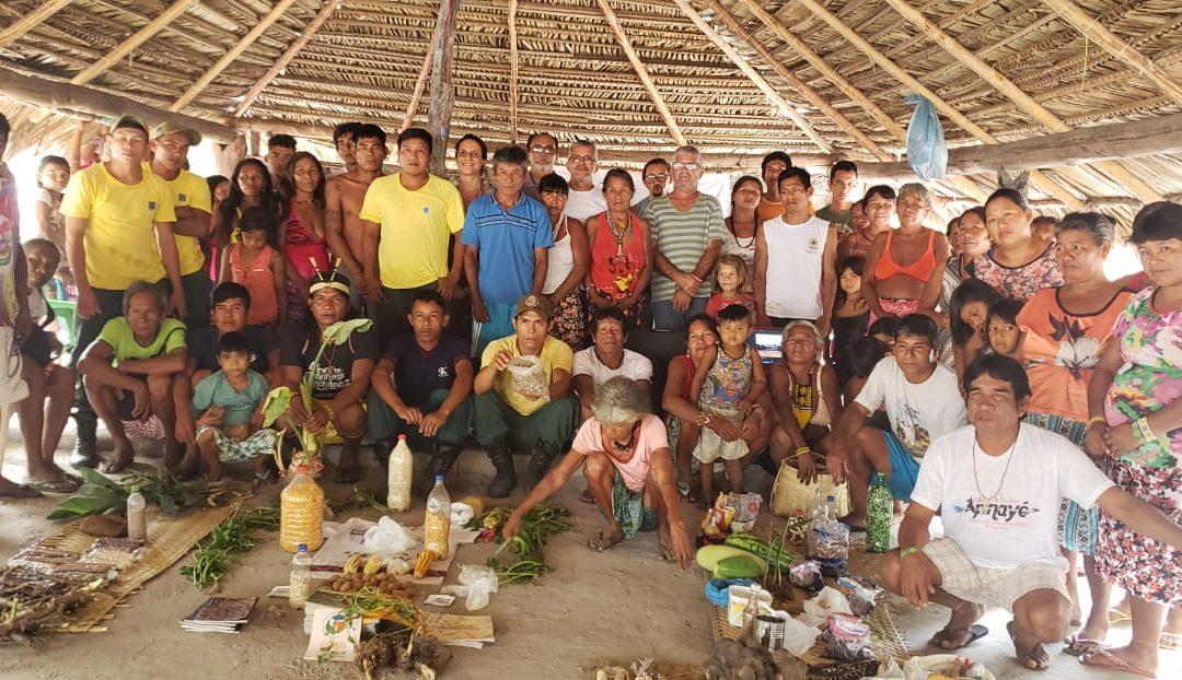 ICMS-Ecológico fortalece povos indígenas e estimula preservação ambiental no Tocantins