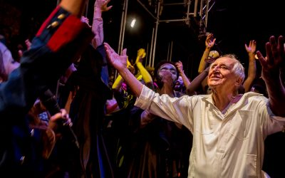 Para Ver a Luz do Sol. 40 anos de reexistência cosmopolítica no Bixiga