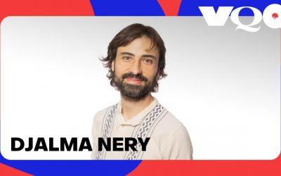 #Conheça Djalma Nery – Um mandato popular e coletivo – São Carlos (SP)