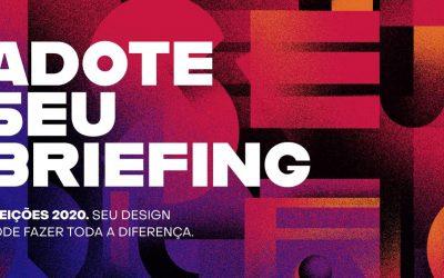 Design Ativista lança iniciativa de produção de conteúdo para virar votos nas eleições