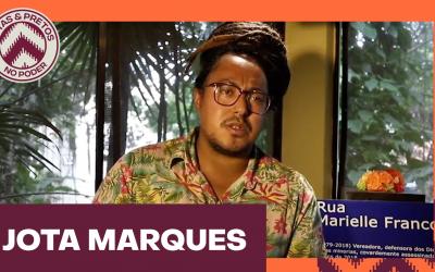 #Conheça: Jota Marques – Favela movendo a cidade! – Rio de Janeiro (RJ)