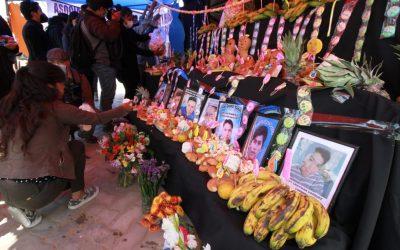 Uma visita aos sobreviventes do massacre de Senkata, na Bolívia