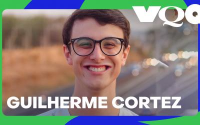 #Conheça: Guilherme Cortez – Franca com a nossa cara – Franca (SP)