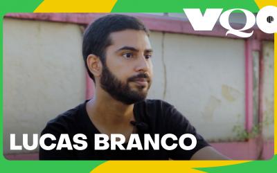 #Conheça Lucas Branco – Bancada Jovem – Para ser feliz eu vou à luta! – Cabo de Santo Agostinho (PE)