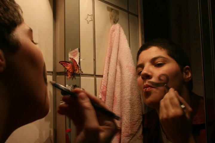 De sapatão a transmasculino: um texto sobre orgulhar-se