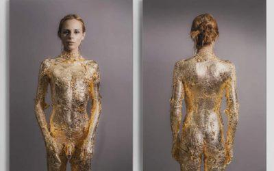 Ouro e Mel: a potência em ato através de Élle de Bernardini