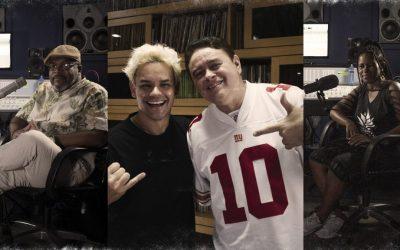 'Funk Brasil Entrevista' traz conversas com DJ Malboro, Deize Tigrona e outros protagonistas do funk no Brasil