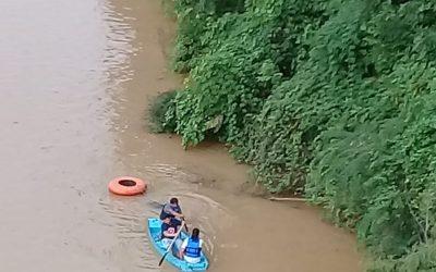 Sem ajuda das autoridades, indígenas encontram corpo de jovem Xokleng em Blumenau (SC)