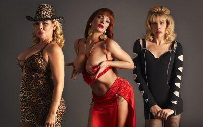 La Veneno – a representação e as memórias visuais de Cristina Ortiz em série da HBO