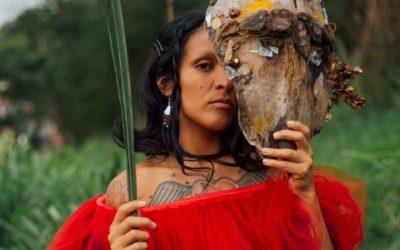 Brisa Flow: territórios de vida e experiências ancestrais