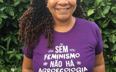 Sem feminismo não há agroecologia: mulheres em luta no 08 de março de 2021