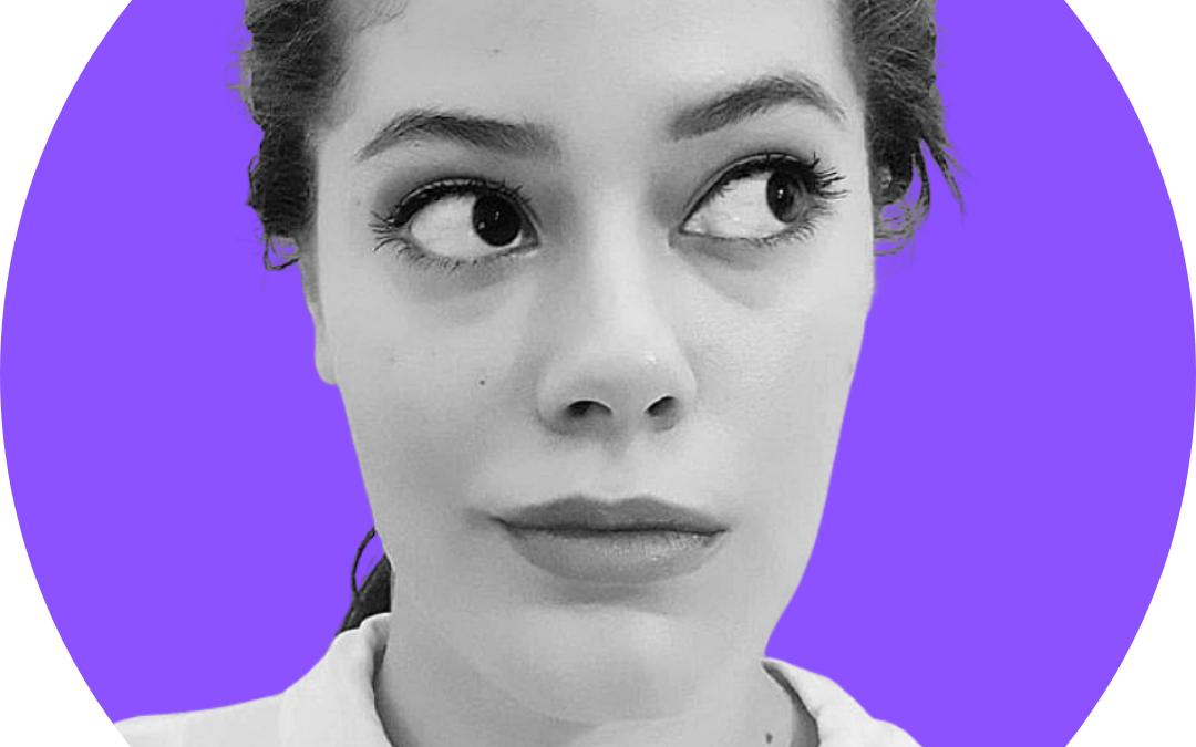 O experimento e o dilema dos corpos nas redes. Entrevista com Polly Oliveira