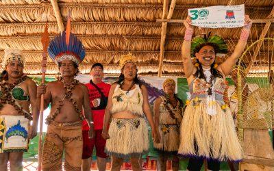 Mídia NINJA lança último episódio de série documental sobre a Amazônia